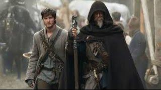 Action adventure Fantasy movies hollywood 2016 Sci fi movies