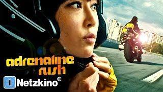 Adrenaline Rush (Action, Komödie, Thriller, ganze Filme auf Deutsch anschauen in voller Länge) *HD*