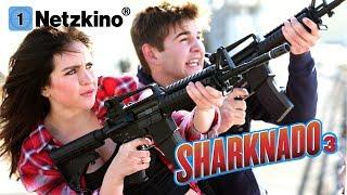 Sharknado 3: Oh Hell No! (Actionfilme auf Deutsch anschauen in voller Länge, ganze Actionfilme) *HD*
