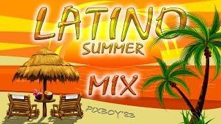 LATINO SUMMER MIX | BEST DANCE HITS | LATIN DANCE