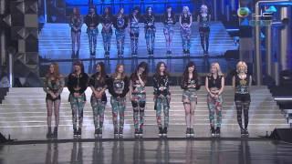 [HD 1080p] 130322 SNSD at Hong Kong Asian Pop Music Festival - Dancing Queen & I Got A Boy