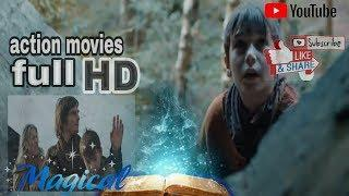 Film laga hollywood magical fantasi [action movie] 2018