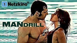 Mandrill (Action, Thriller, ganze Actionfilme auf Deutsch anschauen, Thriller ganzer Film) *HD*