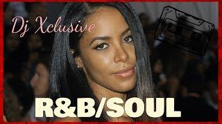 R&B & SOUL MIX 2018 ~ Chris Brown, R. Kelly, Mary J. Blige, Usher, Mariah Carey, Keyshia Cole