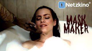 Mask Maker (Horrorfilme auf Deutsch anschauen in voller Länge, ganze Filme auf Deutsch) *HD*