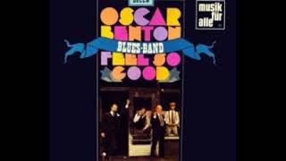 Oscar Benton Blues Band   Feel So Good 1968 Netherlands, Blues, Blues Rock