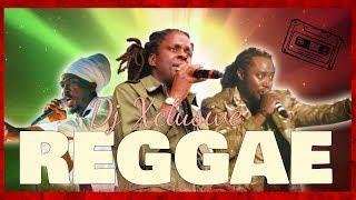 REGGAE PARTY MIX 2018 ~ Richie Spice, Tarrus Riley, Demarco, Morgan Heritage, Jah Cure, 2Face