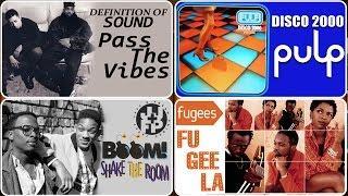 Best English Pop Song | Dance Mix | Video Jukebox - Evergreen Hit Songs Vol 20