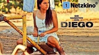 Sie nannten ihn Diego (Western Filme auf Deutsch anschauen in voller Länge, ganzer Film) *HD*