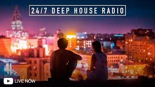Deep House Music 24/7: Chill Music, Relaxing Study Music
