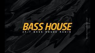 Bass House & G-House Radio | 24/7 Livestream