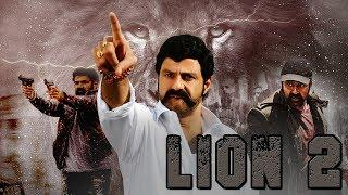 Lion 2 Latest Full Hindi Movie 2018 | Hindi Action War Movies 2018 | New Dubbed Tollywood Movies
