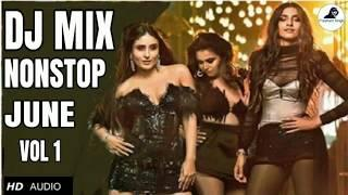 HINDI REMIX MASHUP SONG 2018 JUNE☼ NONSTOP PARTY DJ MIX VOL 01☼BEST REMIXES OF LATEST SONGS 2018