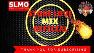 Stone Love 2018 Reggae Mix - Dennis Brown, Shabba Ranks