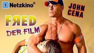 Fred - Der Film (Komödie mit JOHN CENA in voller Länge, ganze Filme auf Deutsch anschauen)