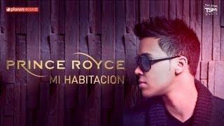 PRINCE ROYCE - Mi Habitacion (Official Web Clip)