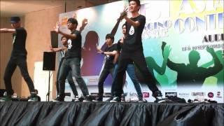 HYPERSAINT Presents: Best Asian Pop Dance: 5A1K