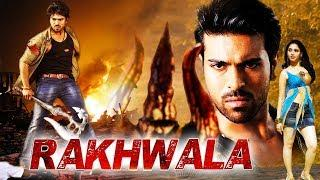 Gaon Ka Rakhwala | (2018) | New Action Hindi Movies | Latest Hindi Dubbed Movies | HD