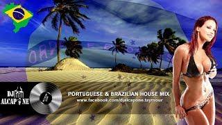 PORTUGUESE & BRAZILIAN MIX 2018  BEST LATIN CLUB REMIX PORTUGAL CHILL LOUNGE ELECTRO HOUSE BRAZIL