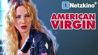 American Virgin (Komödie Deutsch ganzer Film, Filme auf Deutsch anschauen in voller Länge Komödie)