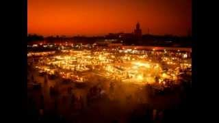 Lounge Music (Magic Marrakech) - Hobbi Lak