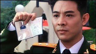 Best Action movies 2014 - Chinese movies english subtitles - Jet Li comedy movies