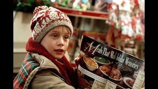 Home Alone (1990) Movie - Comedy Family film