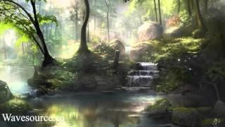 Creative Colors ~ Lucid Dream and Sleep 432Hz Music ~ Theta Binaural Beats