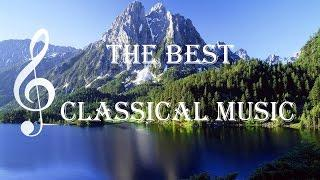 The Best Classical Music Collection - Vol.1 (Beethoven, Rachmaninov, Tchaikovksky...