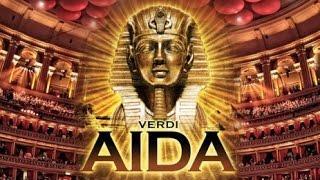 Verdi - Aida (Opera)
