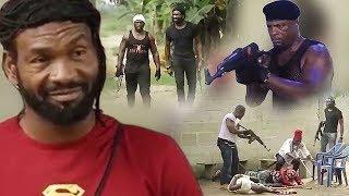 TWO LORDS IN ONE COMMUNITY - 2018 LATEST AFRICAN NIGERIAN NOLLYWOOD ADVENTURE MOVIES