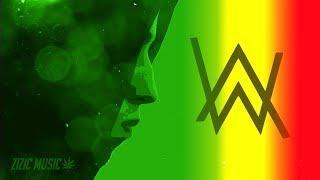 Alan Walker Reggae Mix 2017 ★ Faded Reggae Remix, Alone, Tired... ★