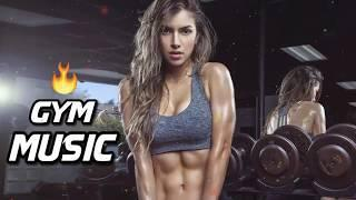 Best Workout Music Mix 2018