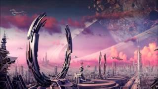 PsyChill - We Are Not Alone (Ambient, Psybient, Sci-Fi Music) Mix HQ