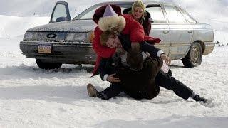 The Big White 2005 Comedy, Crime, Drama Movies - Robin Williams, Giovanni Ribisi, Holly Hunter