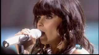 Nelly Furtado - All Good Things (Come to an End) [2006 World Music Awards]