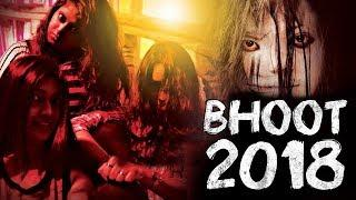 Bhoot (2018) New Full Hindi Dubbed Movie   Horror Movies In Hindi   South Movie   Indian Movie