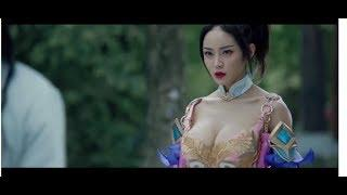 Best Action Movies 2018 Best Fantasy Adventure Movies - Chinese Movie Full English