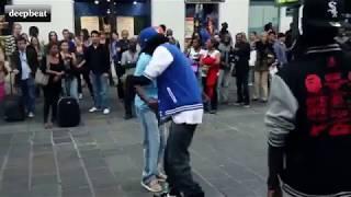 LEON and Dennis Cruz -  My Hood