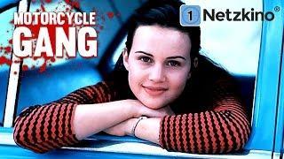 Motorcycle Gang (Actionfilme auf Deutsch anschauen in voller Länge, ganze Filme auf Deutsch Action)