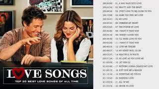 Relaxing Love Songs 70s 80s 90s Playlist - Best Love Songs Ever - Romantic Love Songs Collection