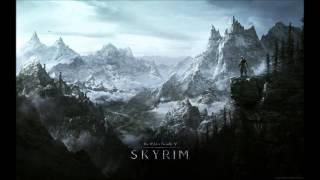 Skyrim Music - Skyrim Atmospheres