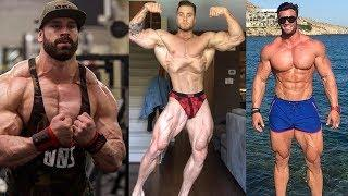 Top 10 MASSTHETICS (Mass + Aesthetics)  Physiques - Fitness & Bodybuilding Motivation