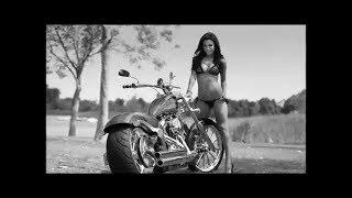 Motorcycle Rock Songs  -  Biker Music - World Version - Classic Riding Songs