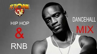 Stone Love Dancehall Mix 2018 - Reggae Mix, R&B, Hip Hop, Vybz Kartel, Alkaline