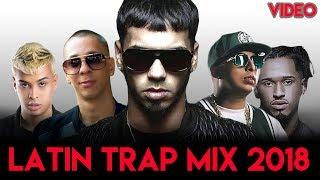 Trap Mix 2018 | Trap Latino 2018 | Best Latino Trap | Anuel AA, Ñengo Flow, Bryant Myers, Darell