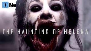The Haunting of Helena (Horror, Thriller, ganze Horrorfilme auf Deutsch, Thriller ganzer Film) *HD*