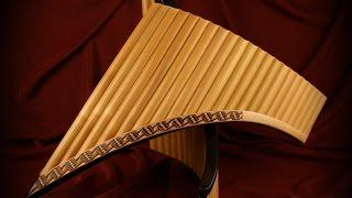 The best Relaxing music | The Best World Hits with Panflute