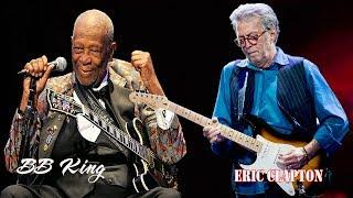 B B king & Eric Clapton Greatest Hits (Live Full Album) - Best BLues Songs Of All Time
