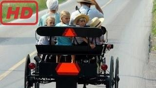 Doc Film BBC Documentary 2017 - The Amish Documentary-  Shunned from Amish Family